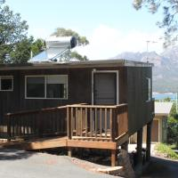 Foto Hotel: Freycinet Sanctuary 4, Coles Bay