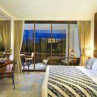 Special Offer Honeymoon Package-Bisma Suite Room
