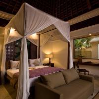 Special Offer Honeymoon Package-One-Bedroom Pool Villa