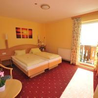 Hotel Pictures: Hotel Berggasthof Schwaighofwirt, Eugendorf