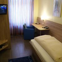 Hotelbilleder: Hotel Drei Rosen, Worbis