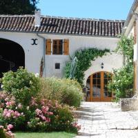 Hotel Pictures: Le Relais de Saint Preuil, Saint-Preuil