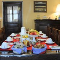 Hotel Pictures: Au Clos d'Ardennes, Balaives-et-Butz