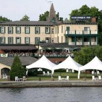Zdjęcia hotelu: The Gananoque Inn & Spa, Gananoque