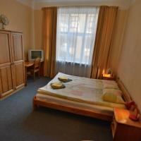 Foto Hotel: Hotel Multilux, Riga