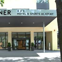 Zdjęcia hotelu: Lindner Hotel & Sports Academy, Frankfurt nad Menem