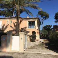 Echappée Bleue Immobilier - Villa Les Pesquier