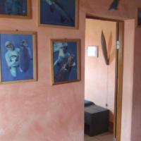 Hotel Pictures: Tortuga B&B, São Filipe