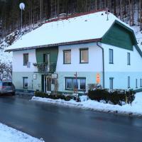 Zdjęcia hotelu: Haus Gudrun, Hermagor