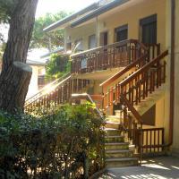 Hotellbilder: Appartamento Pagoda, Rosolina Mare