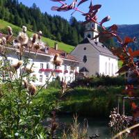 Hotel Pictures: Hotel - Restaurant Weisses Rössl, Gries am Brenner