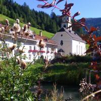Hotel - Restaurant Weisses Rössl