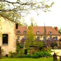 Hotel Pictures: Aux Jardins des Thevenets, Espinasse-Vozelle