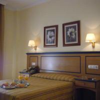 Hotel Pictures: Hotel Mirador, Algeciras