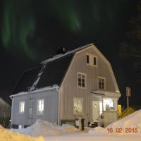 Guest House Kiruna