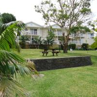 Hotel Pictures: Aston Hill Motor Lodge, Port Macquarie