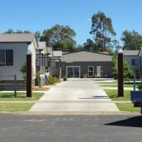 Hotel Pictures: Dalby Tourist Park, Dalby