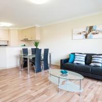 Hotel Pictures: Bottletree Apartments on Bridge, Toowoomba