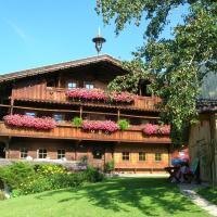 Hotel Pictures: Wörglerhof, Alpbach
