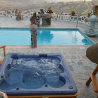 Fotos do Hotel: Paphos Accommodation, Ayios Dhimitrianos