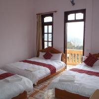 Hotelbilder: Sapa Hotel Travel, Sa Pa