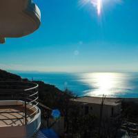 Fotografie hotelů: Apartments Vila Emiliano, Borsh