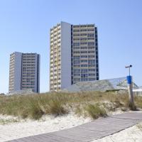 Hotel Pictures: IFA Fehmarn Hotel & Ferien-Centrum, Burg auf Fehmarn