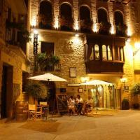 Hotel Pictures: Hotel Merindad de Olite, Olite