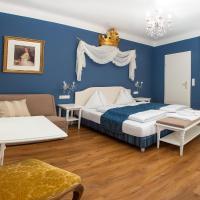Hotel Pictures: Kammer und Koppel Engelbrecht, Höbersdorf