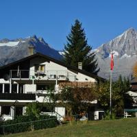 Hotel Pictures: Fortuna, Bürchen