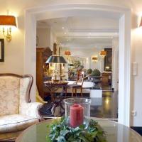 Hotel Pictures: Hotel Zimmermann, Limburg an der Lahn