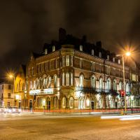 The Duke of Edinburgh Hotel & Bar