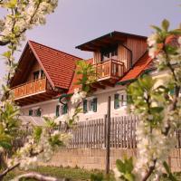 Hotel Pictures: Obst & Gästehof Brandl, Hartmannsdorf