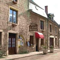 Hotel Pictures: Logis Le Grand Monarque - Donzy, Donzy