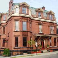 Hotel Pictures: Chipman Hill Suites - Sydney Street, Saint John