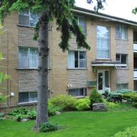 Petryla Estates Furnished Toronto Apartments