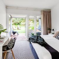 Hotel Pictures: Pinetrees Lodge, Lord Howe