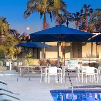 Foto Hotel: Avoca Palms Resort, Avoca Beach