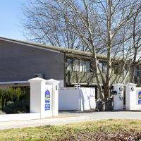 Hotel Pictures: Best Western Tall Trees Canberra, Canberra