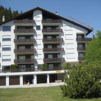 Hotel Pictures: Residence Les Lisieres Sud, Crans-Montana