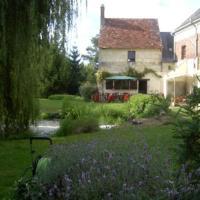 Hotel Pictures: Le Moulin de St Blaise, Chahaignes