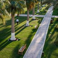 Фотографии отеля: Sealine Beach, a Murwab Resort, Месаид
