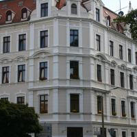 Hotelbilleder: Gästehaus Lisakowski, Görlitz