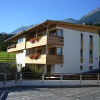 Hotel Pictures: Appartement Karlhof, Innsbruck