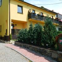 Hotel Pictures: Penzion - Apartments WENDY, Jedovnice