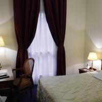 Amiral Single Room
