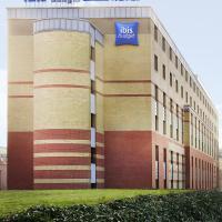 Hotel Pictures: ibis budget Hotel Brussels Airport, Diegem