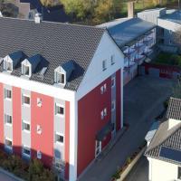 Hotelbilleder: Garni Hotel Leitl, Eggenfelden