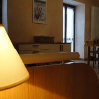 One-Room Apartament 2 Pax