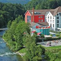 Hotel Pictures: Riverside, Zweidlen